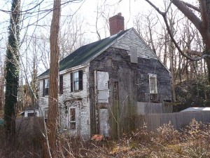 The House at 238 Route 6A Today
