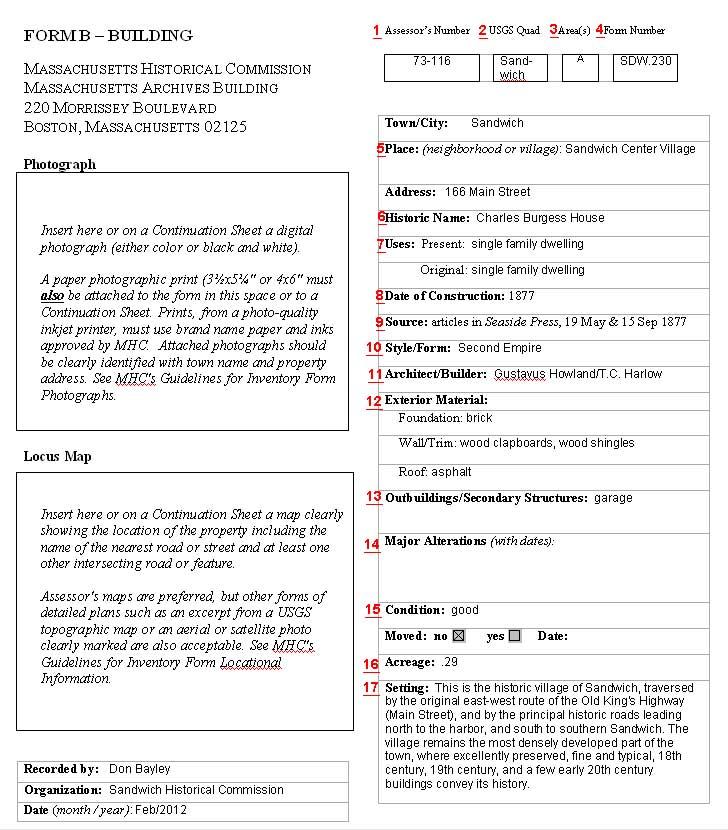 MACRIS Page 1