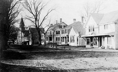 Main St 1880