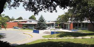 Wing School