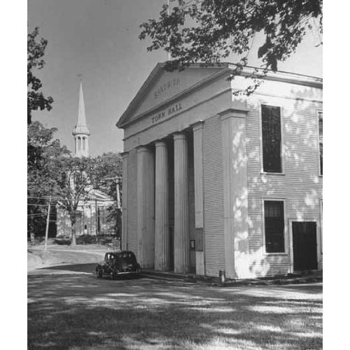 TownHall1940