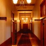 Sandwich MA Town Hall 1st Floor