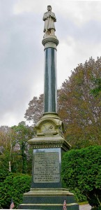 Civil War Monument, Sandwich MA