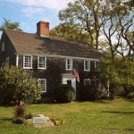 Benjamin Nye Homestead Museum
